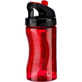 Elite Bocia Trinkflasche 350ml rot